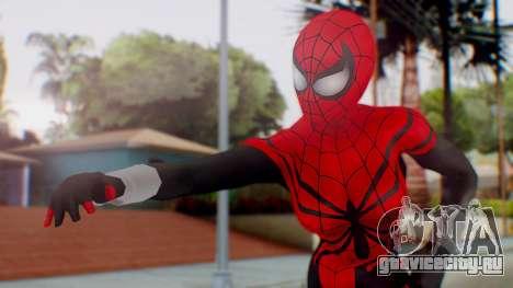 Marvel Heroes Spider-Girl для GTA San Andreas