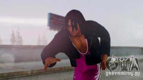 Bret Hart 2 для GTA San Andreas