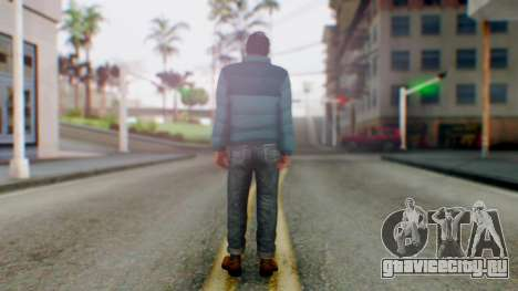 GTA 5 Trevor для GTA San Andreas третий скриншот