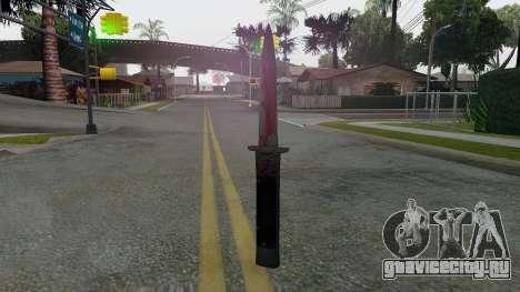 GTA 5 Switchblade для GTA San Andreas второй скриншот