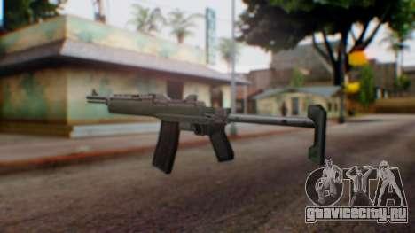 Vice City Ruger для GTA San Andreas второй скриншот