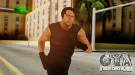 Dean Ambrose для GTA San Andreas