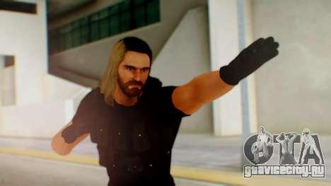 Seth Rollins для GTA San Andreas