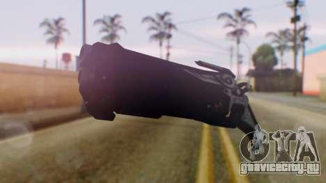 Reaper Weapon - Overwatch для GTA San Andreas