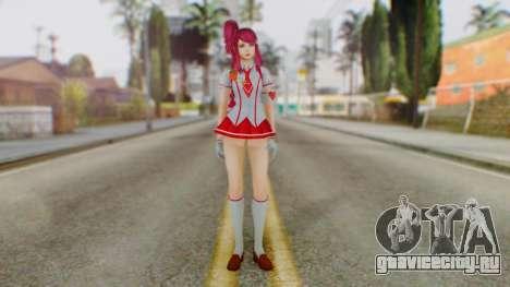 Katagiri Kyoka для GTA San Andreas второй скриншот