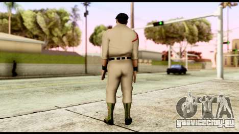 WWE Sgt Slaughter 1 для GTA San Andreas третий скриншот