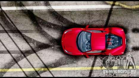 New HD Roads для GTA San Andreas