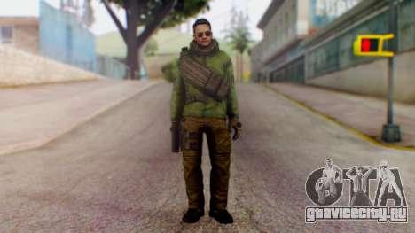 Counter Strike Online 2 Leet для GTA San Andreas второй скриншот