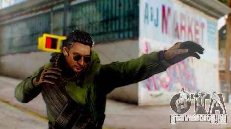 Counter Strike Online 2 Leet для GTA San Andreas