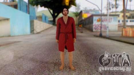 GTA Online DLC Executives and Other Criminals 1 для GTA San Andreas второй скриншот