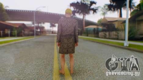 GTA Online Executives and other Criminals Skin 3 для GTA San Andreas третий скриншот