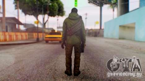 Counter Strike Online 2 Leet для GTA San Andreas третий скриншот