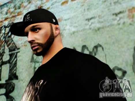 Для-ч Gangsta13 для GTA San Andreas второй скриншот