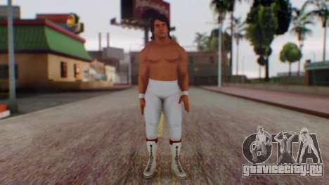 Ricky Steam 1 для GTA San Andreas второй скриншот