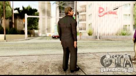 WWE Vince для GTA San Andreas третий скриншот