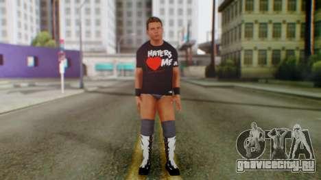 The MIZ 2 для GTA San Andreas второй скриншот
