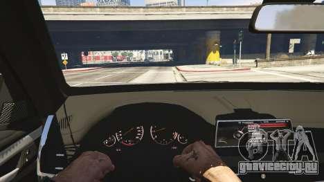 BMW X6M F16 Final для GTA 5