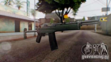 Vice City Ruger для GTA San Andreas