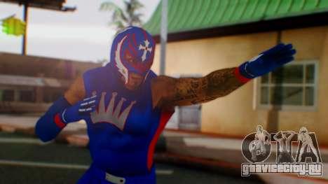 Rey Misterio для GTA San Andreas