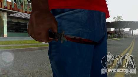 GTA 5 Switchblade для GTA San Andreas третий скриншот