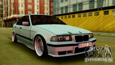 BMW 320 E36 для GTA San Andreas