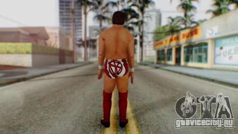 Daniel Brian для GTA San Andreas третий скриншот