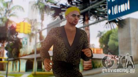 GTA Online Executives and other Criminals Skin 3 для GTA San Andreas