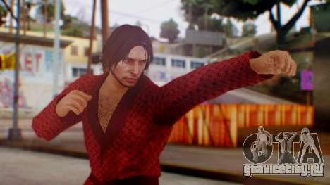 GTA Online DLC Executives and Other Criminals 1 для GTA San Andreas