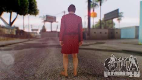 GTA Online DLC Executives and Other Criminals 1 для GTA San Andreas третий скриншот