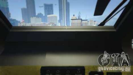 Ми-28 Ночной охотник для GTA 5 четвертый скриншот