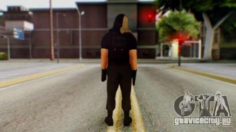 Seth Rollins для GTA San Andreas третий скриншот