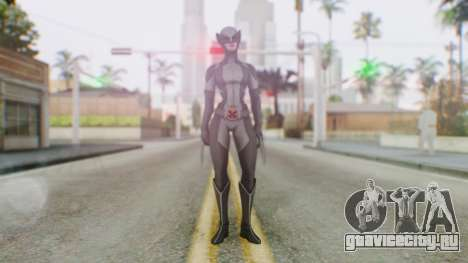 Marvel Heroes X-23 (All new Wolverine) v2 для GTA San Andreas второй скриншот