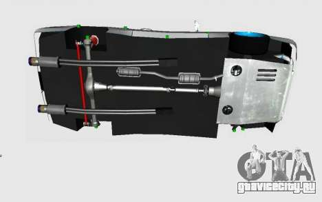 Elegy DRIFT KING GT-1 [2.0] (New wheels) для GTA San Andreas двигатель