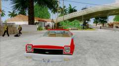 Chevrolet El Camino My Name is Earl v1.0