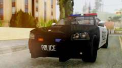 New Police SF