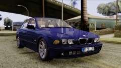 BMW 530D E39 2001 Stock