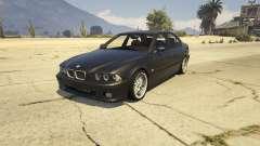 BMW M5 E39 1.1