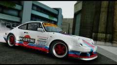 Porsche 911 Turbo 3.2 Coupe (930) 1985 для GTA San Andreas
