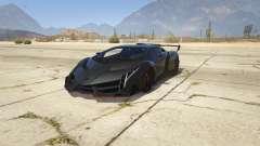 2013 Lamborghini Veneno HQ EDITION