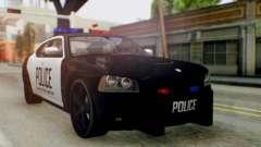 New Police LV для GTA San Andreas
