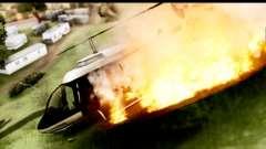 New Effects (IMFX, Shaders) для GTA San Andreas