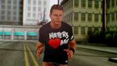 The MIZ 2 для GTA San Andreas