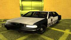 Police SF для GTA San Andreas
