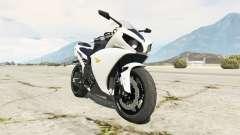 Yamaha YZF-R1 2014
