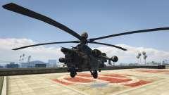 Ми-28 Ночной охотник
