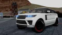 GTA 5 Gallivanter Baller LE LWB Arm IVF