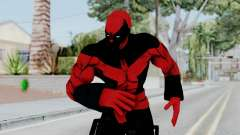 Spider-Man Shattered Dimensions - Deadpool для GTA San Andreas