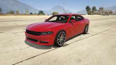 2015 Dodge Charger RT 1.4