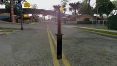 GTA 5 Switchblade