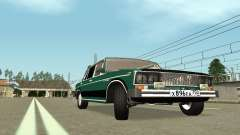 ВАЗ 2103 Спорт-тюнинг для GTA San Andreas